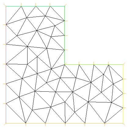 POISSON_ADAPTIVE - Adaptive meshing for the Poisson equation